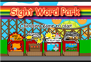 Sight Word Park