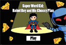 Super Word Kid