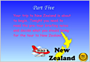 A Study Tour to New Zealand